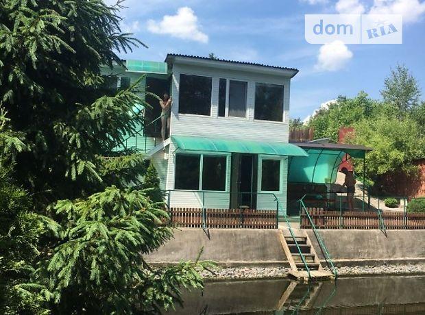 дом посуточно, аренда в Киеве, район Голосеевский фото 1