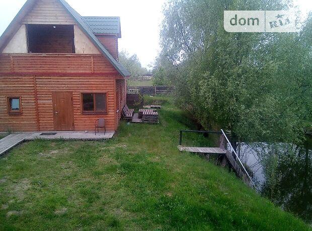 дом посуточно, аренда в селе Зазимья, Луговая улица фото 1
