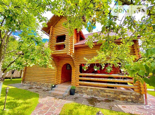 дом посуточно, аренда в Межгорье, Лозянська 3, район Межгорье фото 1