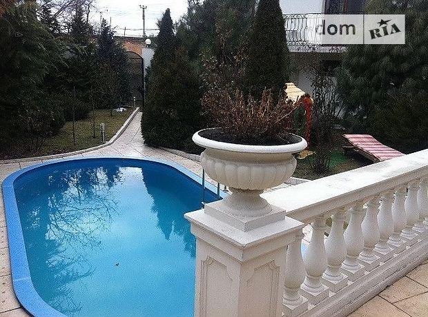 будинок подобово, оренда в Одесі, провулок Красних зір, район Аркадія фото 1