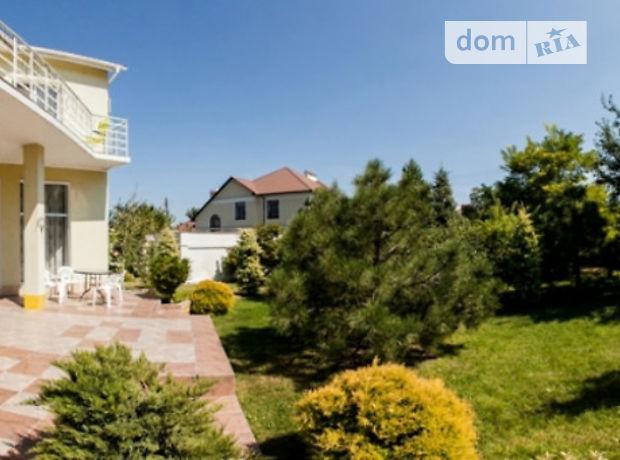 дом посуточно, аренда в Одессе, аркадиевсий переулок, район Аркадия фото 1