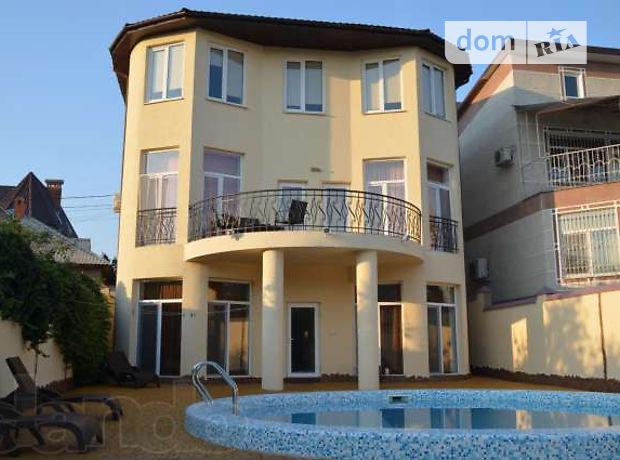 дом посуточно, аренда в Одессе, Цветочная, район Аркадия фото 1
