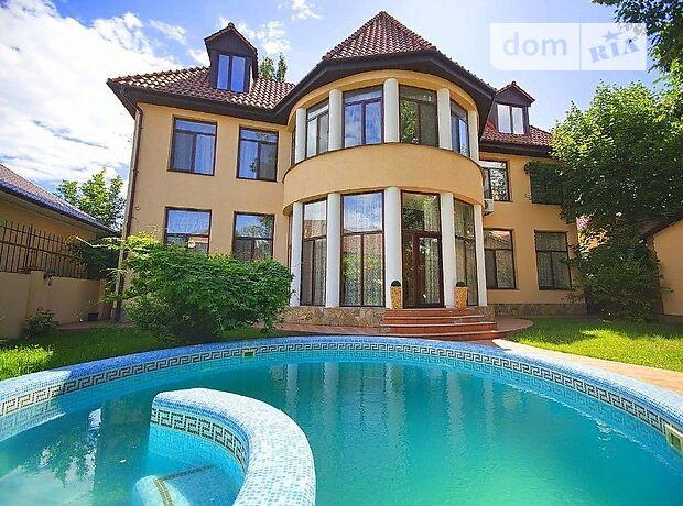 таунхаус посуточно, аренда в Одессе, улица Дачная 8, район Большой Фонтан фото 1