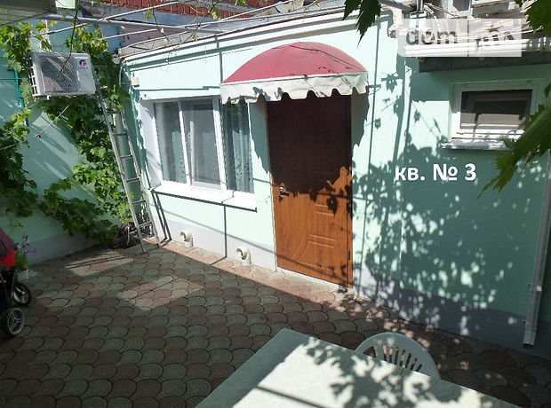 Аренда посуточная дома, Одесса, р‑н.Большой Фонтан, Фонтаская дорога, 82, дом 82