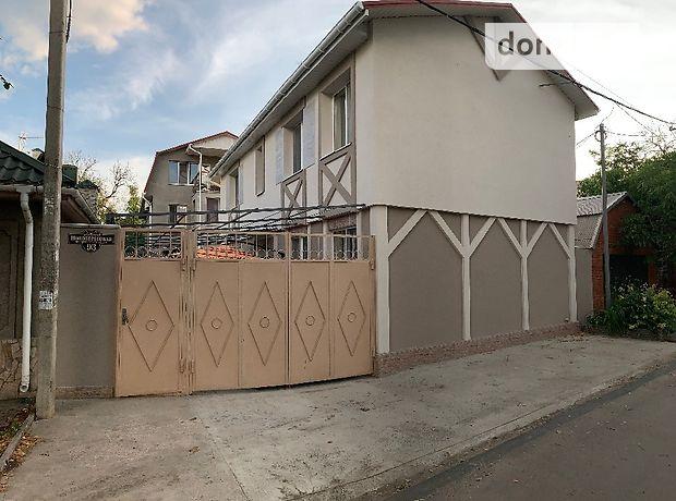 дом посуточно, аренда в Одессе, улица Новобереговая, район Большой Фонтан фото 1