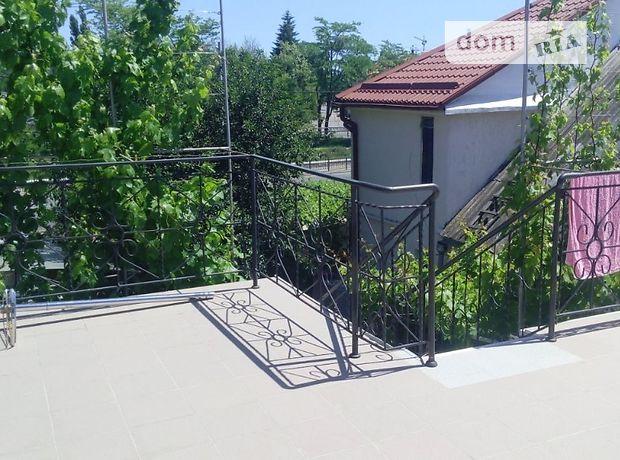 дом посуточно, аренда в Одессе, 9ая ст Большого Фонтана, район Большой Фонтан фото 1