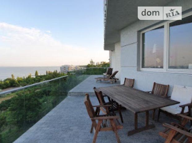 дом посуточно, аренда в Одессе, дорога Фонтанская 24, район Киевский фото 1