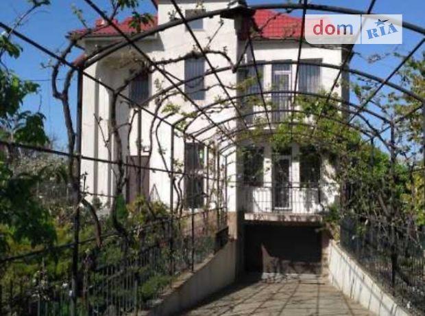 Аренда посуточная дома, Одесса, р‑н.Киевский, Ромашковая