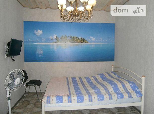 дом посуточно, аренда в Одессе, Николаевская дорога 279, район Лузановка фото 1