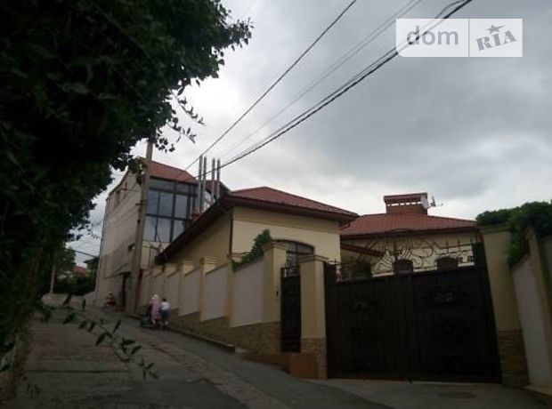дом посуточно, аренда в Одессе, улица Набережная 2, район Поселок Котовского фото 1