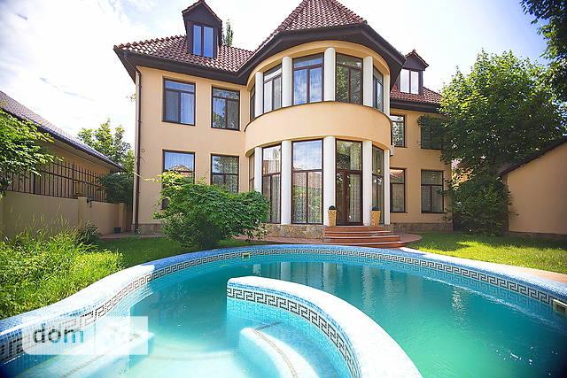 дом посуточно, аренда в Одессе, улица Дачная, район Приморский фото 1
