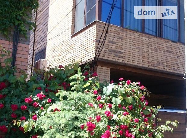 таунхаус посуточно, аренда в Одессе, 4-я садовая, район Суворовский фото 1