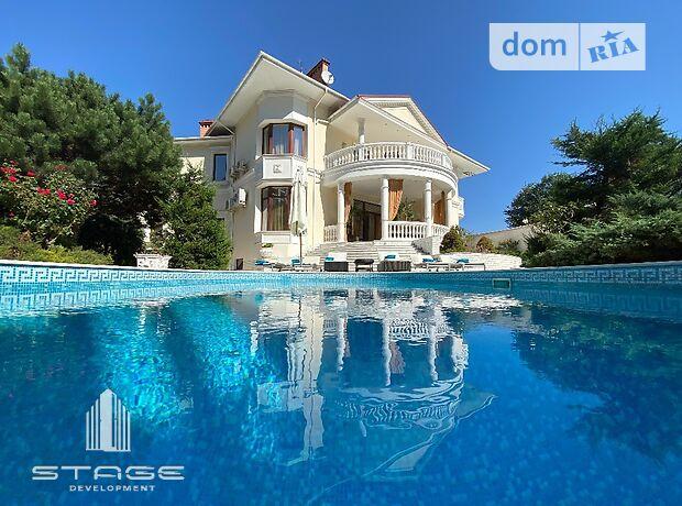 дом посуточно, аренда в Одессе, 10 станция Фонтана фото 1