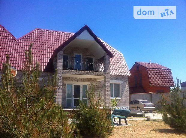 дом посуточно, аренда в селе Степановка Первая фото 1