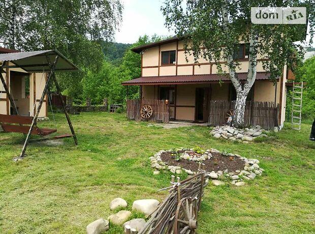 дом посуточно, аренда в селе Верхнее Синевидное фото 1
