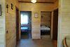 дом посуточно, аренда в селе Верхнее Синевидное фото 7