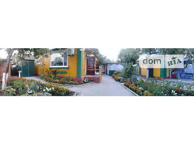 дом посуточно, аренда в Славянске, Сергеевская 5, район Славянск фото 1