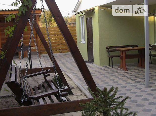 дом посуточно, аренда в селе Святогорск, шевченко 127 фото 1