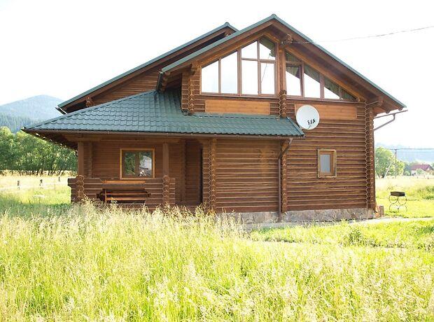 дом посуточно, аренда в селе Ильцы, Флесівка 68 фото 1