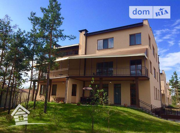 дом посуточно, аренда в селе Хотяновка, Большой дом 16 спален фото 1