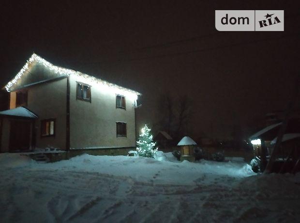 дом посуточно, аренда в селе Микуличин, Руденєвв фото 1