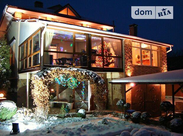дом посуточно, аренда в селе Приднепровское, улица Заречная 5 фото 1