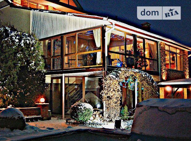 дом посуточно, аренда в селе Приднепровское, Заречная улица 5 фото 1