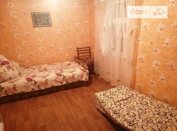 Комната в Бердянске, район АКЗ, Олега Сухарева 2а, на сутки фото 1