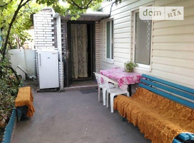 Кімната в Бердянську, район Колонія, Новороссийская на добу фото 1