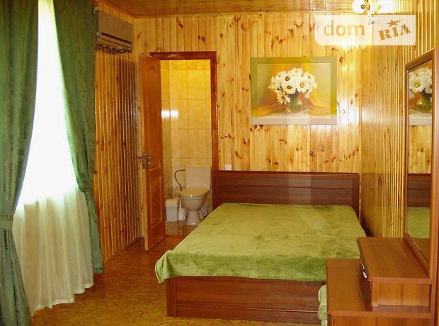 Комната в Бердянске, район Центр, Привокзальная на сутки фото 1