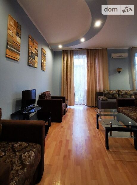 Комната в Чернигове, район Центр, проспект Победы 91 на сутки фото 1