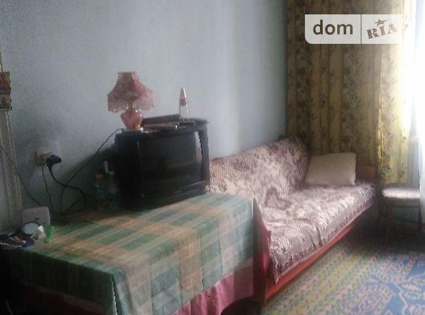 Комната в Черновцах, район Центр, улица Штейнбарга Элиезера 19, на сутки фото 1