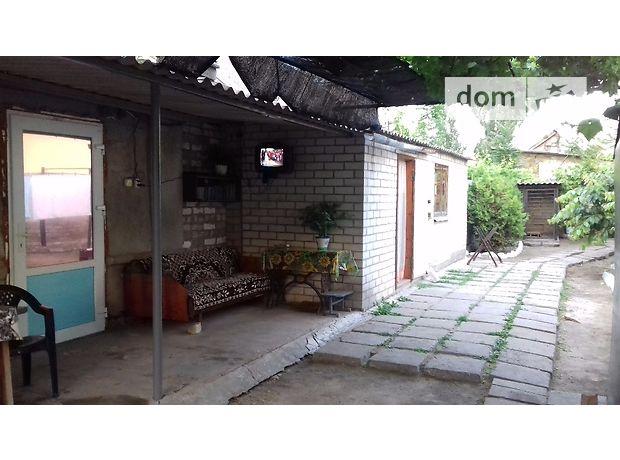 Комната в Геническе, район Геническ, на сутки фото 1