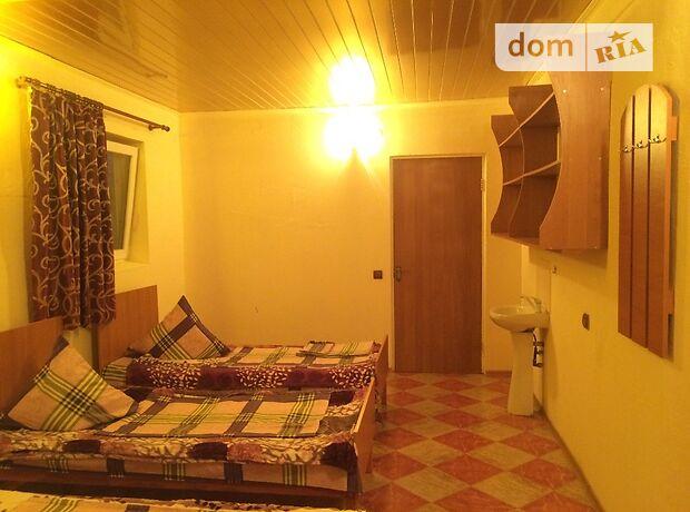 Комната в Геническе, район Геническая Горка, Виноградная на сутки фото 1