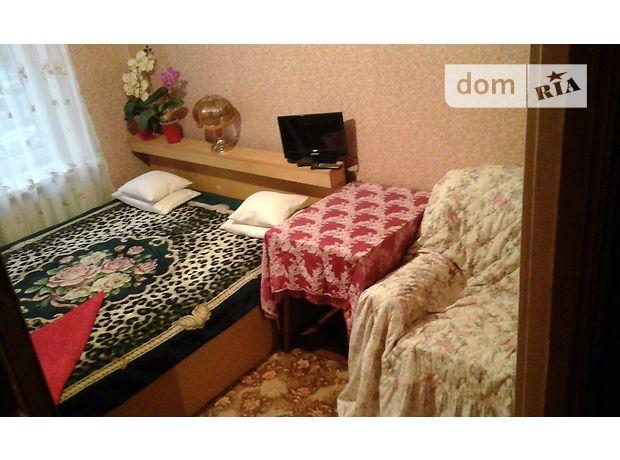 Комната в Ивано-Франковске, Хоткевича 46 2 на сутки фото 1
