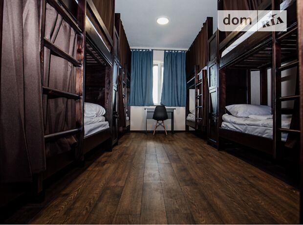 Комната в Киеве, район Академгородок, улица Осенняя 40А, на сутки фото 1
