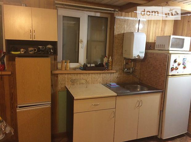 Комната в Киеве, район Дарницкий, улица Садовая 182, на сутки фото 1