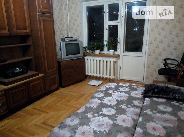 Комната в Киеве, район Дарницкий, улица Срибнокильская 8, на сутки фото 1