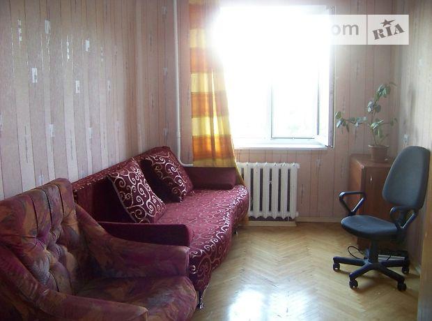 Комната в Киеве, район Днепровский, улица Андрея Малышко 3, на сутки фото 1