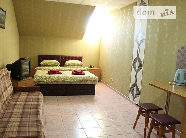 Комната в Киеве, проспект Леся Курбаса 19 на сутки фото 1