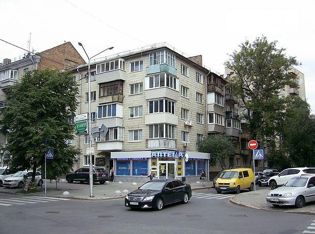 Комната в Киеве, район Печерский, улица Панаса Мирного 20, на сутки фото 1