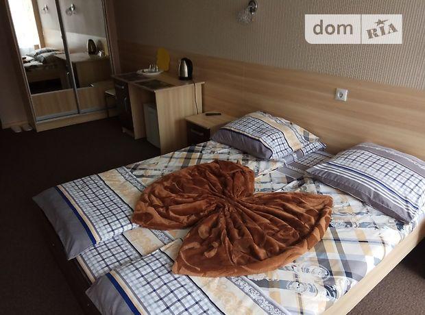 Комната в Львове, район Сыховский, улица Манастырского на сутки фото 1