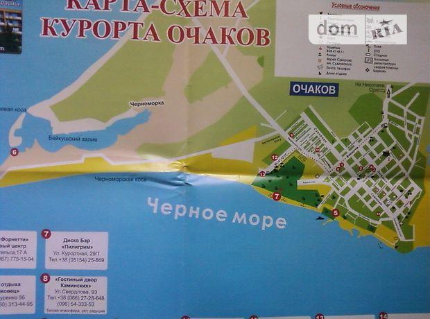 Аренда посуточная комнаты, Николаевская, Очаков, Таврическая улица, дом 93