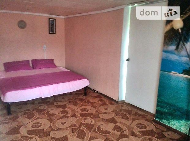 Комната в Одессе, район Киевский, улица Дача Ковалевского 68, на сутки фото 1