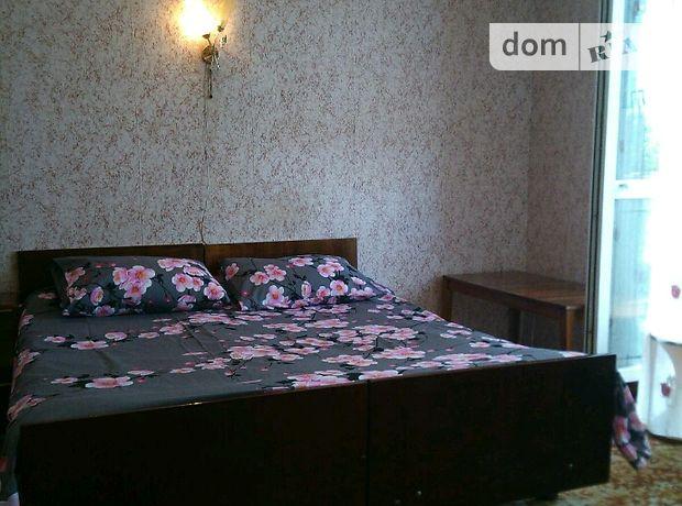 Комната в Одессе, район Лузановка, улица Курская 99а, на сутки фото 1