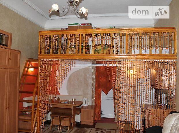Кімната в Одесі, район Приморський, вулиця Ольгіївська на добу фото 1