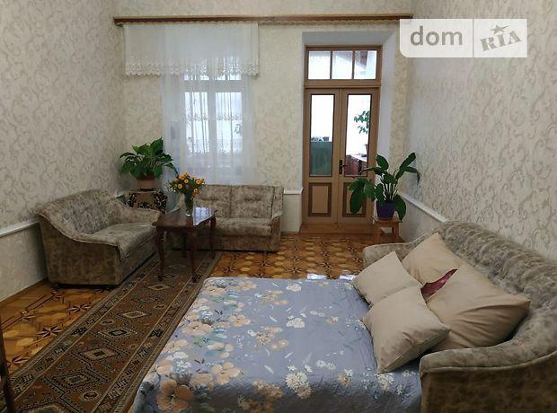Комната в Одессе, район Приморский, улица Отрадная 14, на сутки фото 1