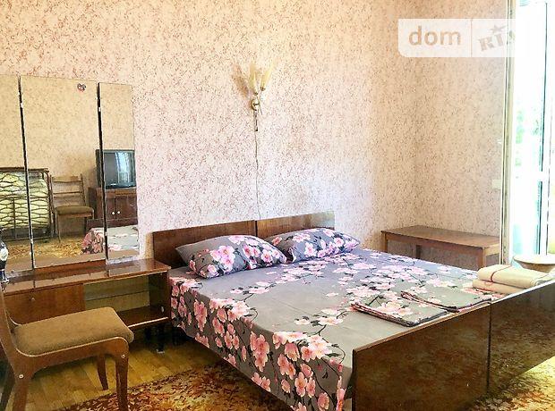 Комната в Одессе, район Суворовский, улица Курская 99, на сутки фото 1