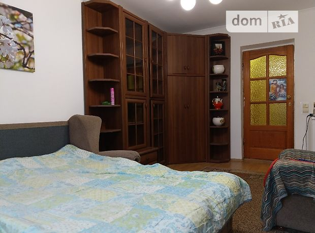 Комната в Ровно, район Чайка, улица Князя Романа 6, на сутки фото 1