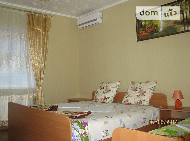 Комната в Скадовске, район Скадовск, Морська вулиця на сутки фото 1